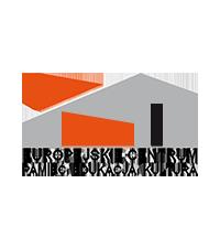 Europejskie Centrum Pamięć, Edukacja, Kultura logo