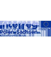 Interreg Polen-Sachsen logo