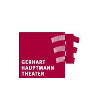 Gerhart Hauptmann Theater logo