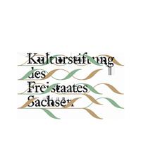 Kulturstiftung des Freistaates Sachsen logo