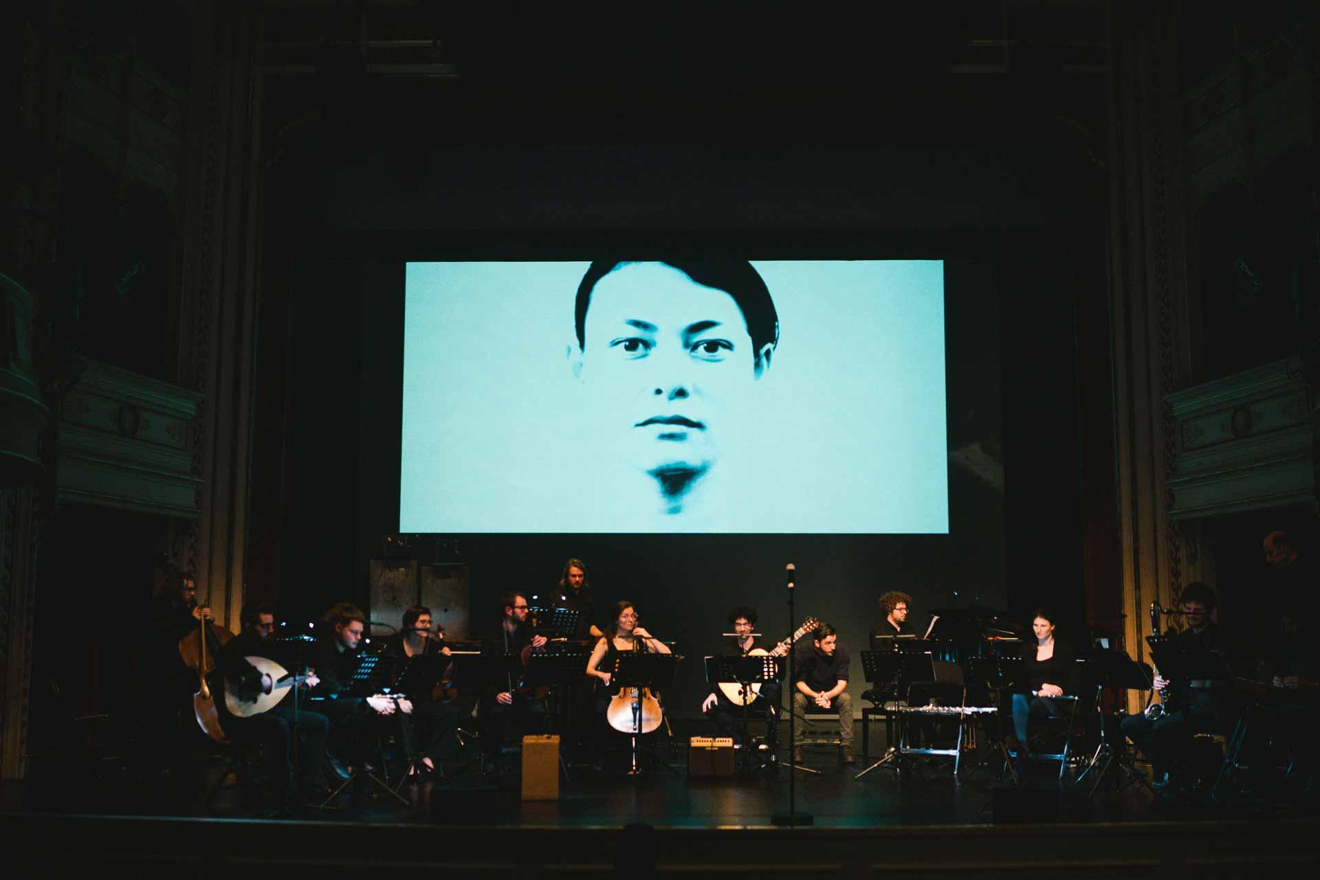Archiwum Messiaen/Tage 2019